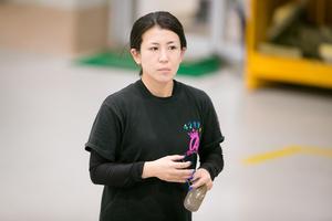 08/25-08/30芦屋ヴィーナスシリーズ第10戦出場 落合直子選手!
