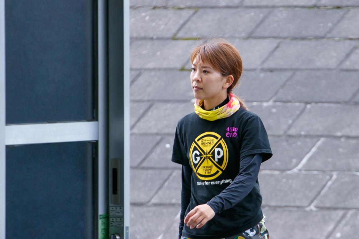 09/25-09/30大村ヴィーナスシリーズ第12戦出場 小野生奈選手!