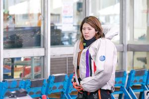 04/22-04/27常滑G3オールレディース出場 水野望美選手!