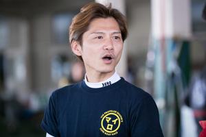 07/20-07/25芦屋SGオーシャンカップ出場  濱野谷憲吾選手!